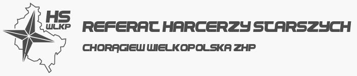 Referat Starszoharcerski Chorągwi WLKP